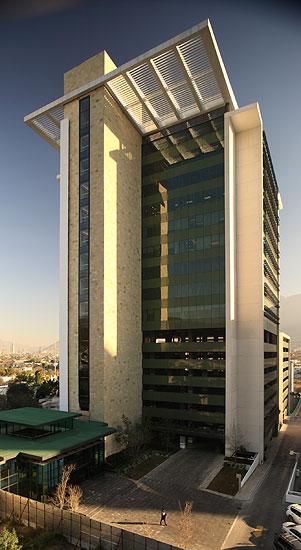 Vertical Developments Santamaria Corporate